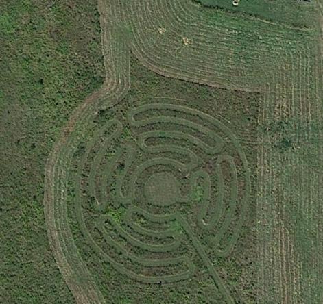 Dena maze image