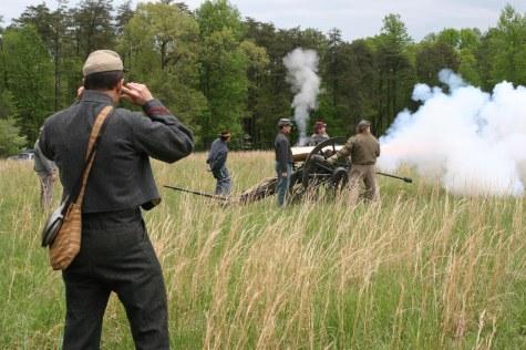 Major Civil War Battlefields Tour